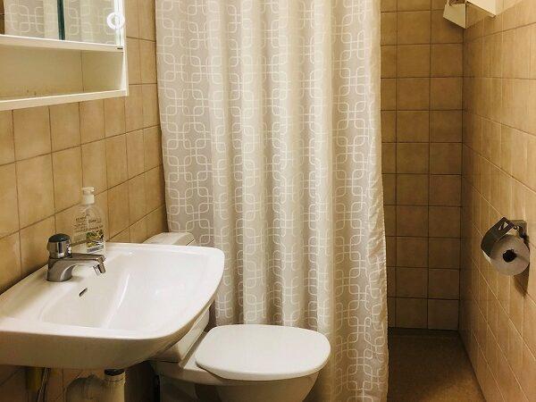 WC_dusch